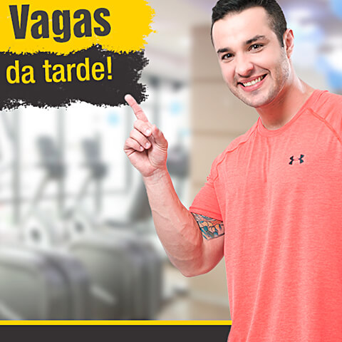 Treinador Gabriel Baú