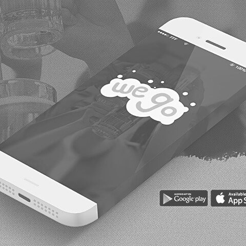 WeGo App
